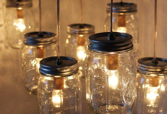 Mason-Jar-Light-Fixture-Diy