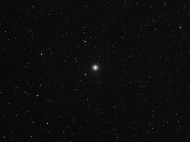 Iota Persei in optical light