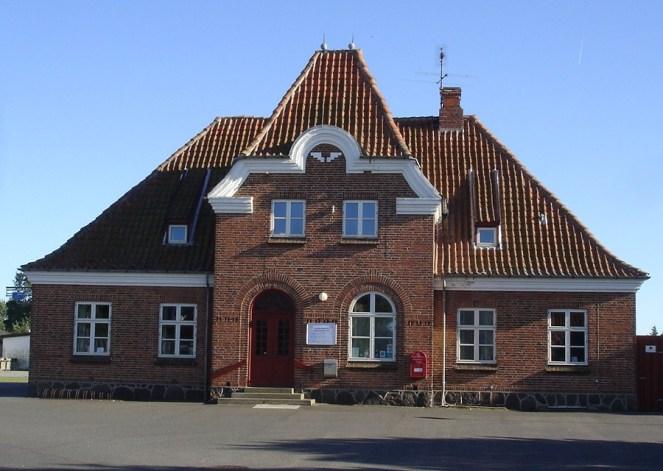 BagenkopStationVejside